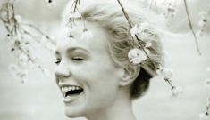 Carey Mulligan snogged Leo during her 'Gatsby' audition, that's how she got the part
