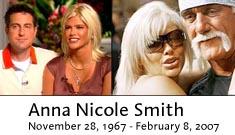 Anna Nicole Smith:  1967 – 2007 – was she pregnant?