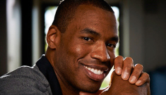 NBA player Jason Collins becomes first active male athlete to come out as gay
