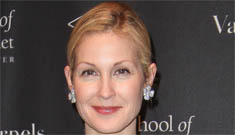 Kelly Rutherford is broke after custody battle: 'spent every penny fighting for my children'