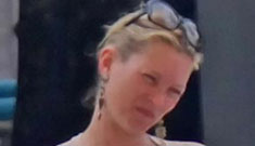 Kate Moss rumored to be pregnant