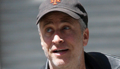 """Jon Stewart """"is a total phony, he is highly overrated,"""" says Donald Trump (!)"""