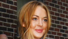 Lindsay Lohan's Adderall might be taken away from her at Betty Ford