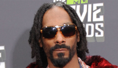 Snoop Dogg admits to his pimp past: 'a lot of athletes bought p—y from me'