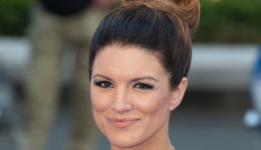 Gina Carano, star of 'Fast & Furious 6′: 'I'm more of a   Pride & Prejudice type girl'