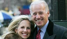The Bidens turned away from 'Benjamin Button'