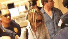 Unwilling Jamie Lynn Spears airport decoy asks LAXPD for $2 million