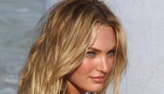 Candice Swanepoel's St. Bart's shoot for Victoria's Secret: gorgeous or boring?