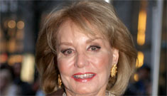 Barbara Walters, 83, to retire from The View: about time or end of an era?