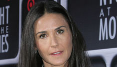 Demi Moore wants 10 mill from Ashton Kutcher's tech investment fund, fair or ridic?