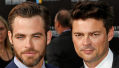 Hot Guys of the 'Star Trek Into Darkness' LA premiere: who would you rather?