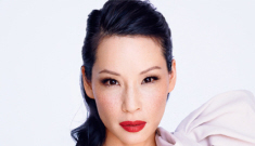 Lucy Liu: 'People see Julia Roberts or Sandra Bullock in   a rom-com, but not me'