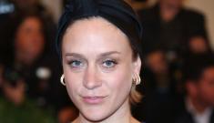 Chloe Sevigny shades Gwyneth's Met hissy: 'Maybe her sleeves were too tight'