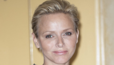 Is Princess Charlene cheating on her husband with a Kiwi rugby player?