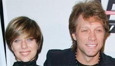 Jon Bon Jovi on his daughter's heroin OD: 'she was not sticking needles in'