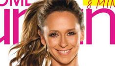 Jennifer Love Hewitt covers Women's Running: 'It helps the badonk-a-donk!'