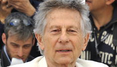 Roman Polanski: 'The pill has changed women of our times, masculinising them'