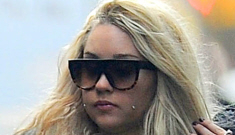 Amanda Bynes tweet-rants about the NYPD, her parents, her beauty & Rihanna
