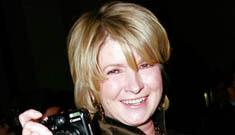 Martha Stewart's prison buddy recounts tense lesbian sex incident