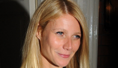 Gwyneth Paltrow inundated Angelina Jolie with phone calls, but Jolie ignored her