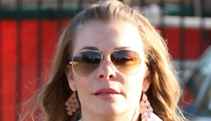 LeAnn Rimes confirms reality show: 'We're doing a TV show based on our reality'