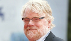 Philip Seymour Hoffman 'detoxed' after abusing prescription drugs, heroin