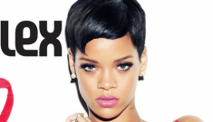Rihanna named Complex's '#1 Hottest Woman Right Now': decent choice?
