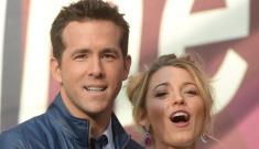Blake Lively & Ryan Reynolds posed together at 'Sound for Change' concert: OMG?