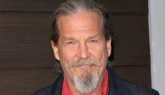 Jeff Bridges doesn't smoke pot anymore: 'I've been off pot for a while'