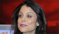 Jill Zarin shades Bethenny Frankel: 'she's a scarecrow, she has no heart'