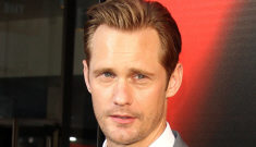 Hot Guys of the 'True Blood' Season 6 premiere: who would you rather?
