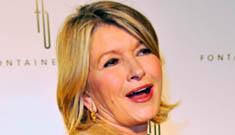 Martha Stewart reveals her beauty secrets
