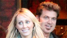 Tish Cyrus files for divorce from Billy Ray 2 years after he originally filed