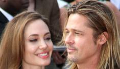 Angelina Jolie's close friend was hacked by the Murdoch press in 2005-06