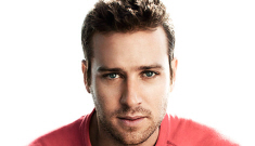 Armie Hammer: 'One chick tried to stab me when we were having sex'