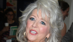 Paula Deen got fired from the Food Network & her crisis management is still crappy