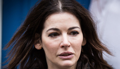 Nigella Lawson on the choking incident: 'I am not some sort of battered wife'