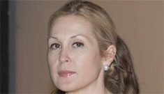 Kelly Rutherford declares bankruptcy after epic international custody battle