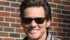 Jim Carrey regrets his 'Kick-Ass 2′ role: 'I cannot support that level of violence'