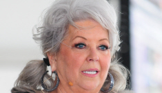 Paula Deen probably going to be fired from QVC too, her empire is crumbling