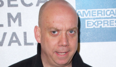 Paul Giamatti will join the cast of 'Downton Abbey': what in the world…?