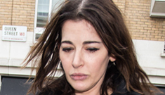 Charles Saatchi's latest excuse for choking Nigella: he was picking her nose