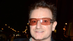 Bono talks to Focus on the Family, aligns himself with evangelicals & Dubya