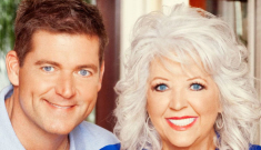 Paula Deen's sons defend her empire: 'It has become character assassination'