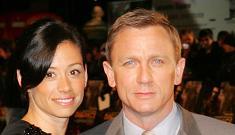 Daniel Craig jokes about a tattoo on his manhood