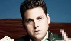 Jonah Hill on his critics: 'Whatever, man. Scorsese thinks I'm awesome'
