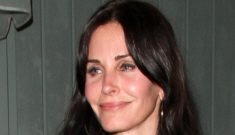 Courteney Cox now 'officially dating' the guy she's been dating for years