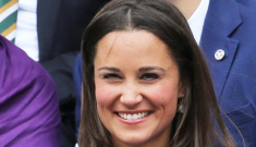 Pippa Middleton's lawyers are threatening the 'Pippa Tips' parody authors, ugh