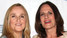 Melissa Etheridge is engaged to her jump off, didn't treat ex wife fairly: hypocrite?