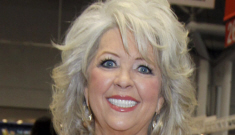 Paula Deen fired from Target, QVC & her diabetes drug deal is 'suspended'